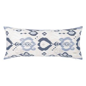 Almofada-Decorativa-Karsten-100--Algodao-Egipcio-Puccini-Azul-30-x-70-cm