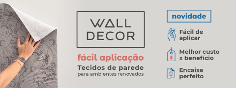 tecidos wall decor facil aplicacao MOB