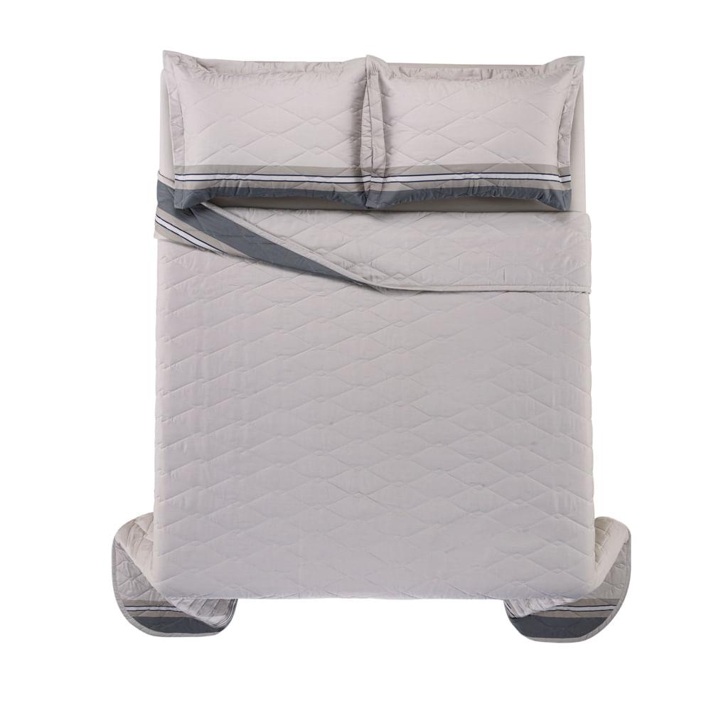 Cobre-Leito-Queen-Karsten-com-2-Porta-Travesseiros-300-Fios-Cetim-Adriel