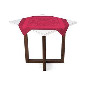 Toalha-de-mesa-de-Natal-Karsten-Quadrada-de-Cha-Classica
