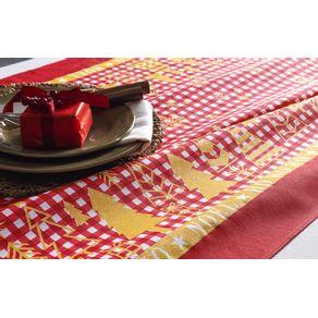 Toalha-de-mesa-Karsten-Quadrada-de-Cha-Decoracao-de-Natal