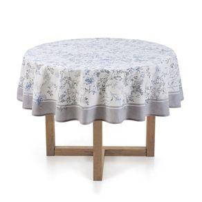 Toalha-de-mesa-Redonda-Karsten-4-lugares-Sempre-Limpa-Lina