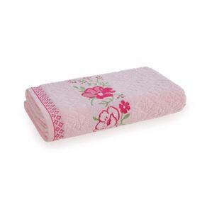 Toalha-Banhao-Karsten-Fio-Cardado-Yuna-Marshmallow--Pink