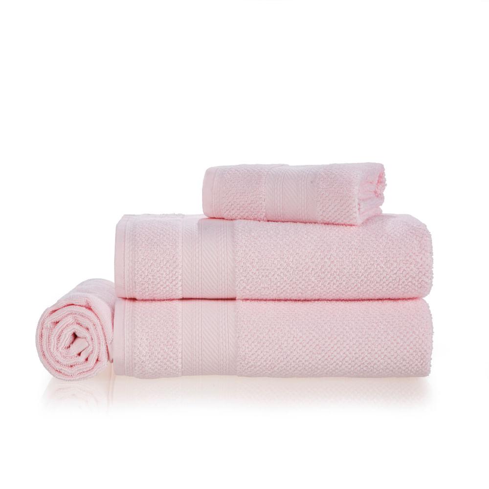 Jogo-de-Banho-Karsten-Fio-Cardado-4-Pecas-Empire-Marshmallow
