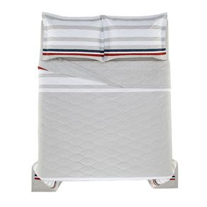 Cobre-Leito-Queen-Karsten-com-2-Porta-Travesseiros-150-Fios-Duncan