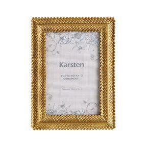 Porta-Retrato-Karsten-Ornamento-10-x-15cm