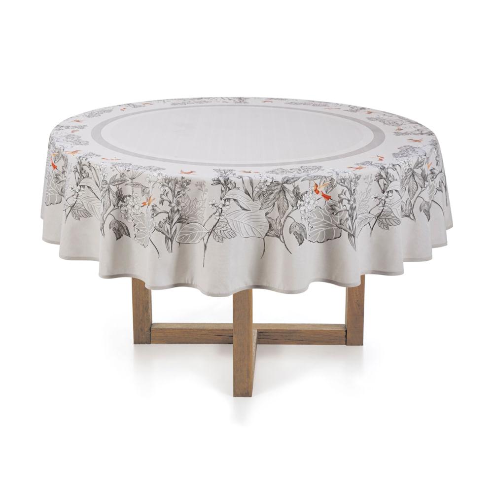 Toalha-de-mesa-Redonda-Karsten-6-lugares-Sempre-Limpa-Marila
