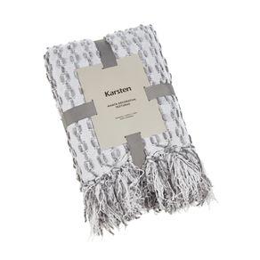 Manta-Decorativa-Karsten-Texturas-Cinza