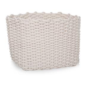 Cesto-Organizador-Karsten-de-Algodao-Branco-39-x-30-×-33-cm