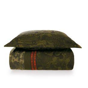 cobre-leito-com-1-porta-travesseiro-solteiro-karsten-180-fios-percal-100-algodao-camuflado-3710719