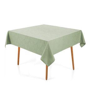 Toalha-de-mesa-Quadrada-Karsten-8-lugares-Herbare-Verde