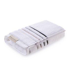 toalha-de-lavabovisita-karsten-fio-penteado-lumina-branco-cinza-3731538
